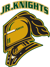 For that london junior knights midget aa green
