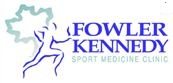 Fowler Kennedy Sports Clinic