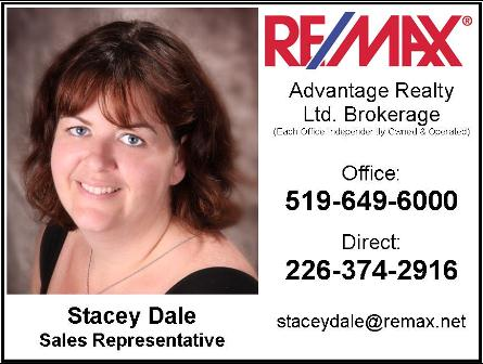 Remax - Stacy Dale
