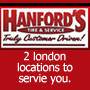 Hanford's Tire and Service