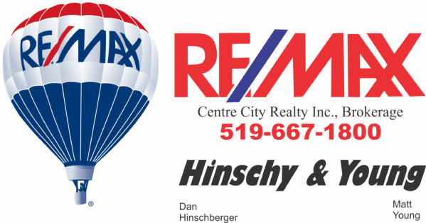 Hinschy & Young - REMAX