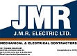 JMR Electric Ltd