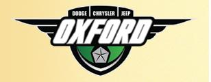 Oxford Dodge Chrysler Jeep Dealer