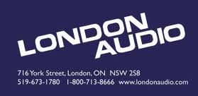 London Audio