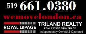 Stacey Evoy-Smith and Linda Rice - Royal Lepage Triland Realty