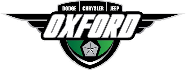 Oxford Dodge Chrysler Jeep