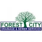 Forest City Drainage and Sewer