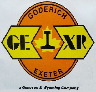 Goderich Exeter Railway - A Genesee & Wyoming Company