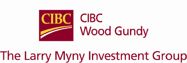 CIBC Wood Gundy - The Larry Myny Investment Group