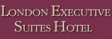 London Executive Suites Hotel