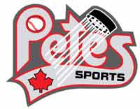 Petes Sports