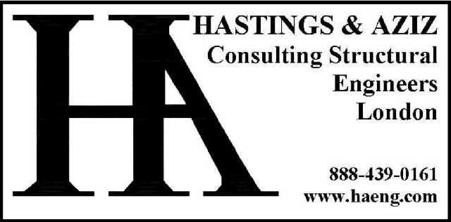 Hastings & Aziz Consulting Engineers