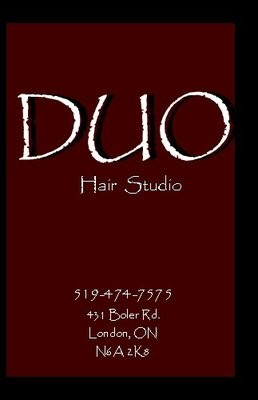 Duo Hair Salon
