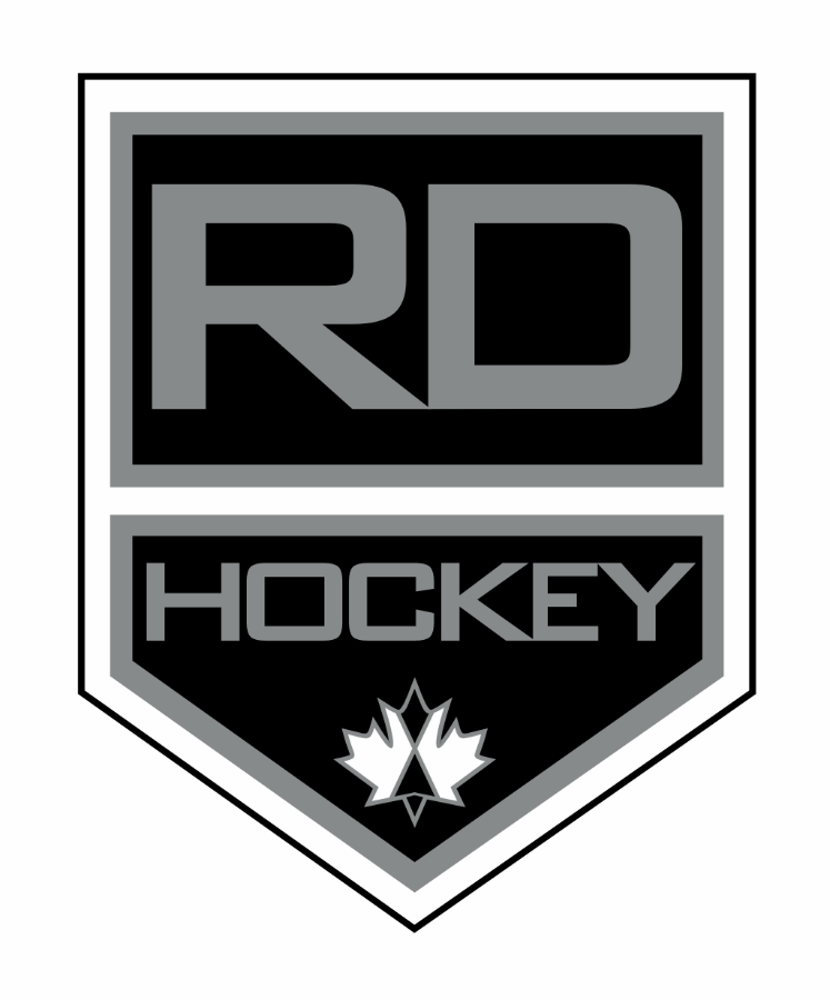 Rob Drummond Hockey