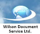 Wilson Document Service Ltd.