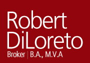 Robert DiLoreto, Broker