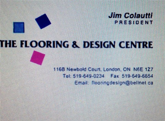 The Flooring & Design Centre
