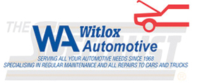 Witlox Automotive