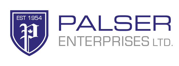 Palser Enterprises Ltd