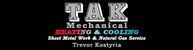 TAK Mechanical