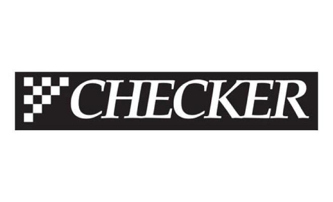 Checker Limosine