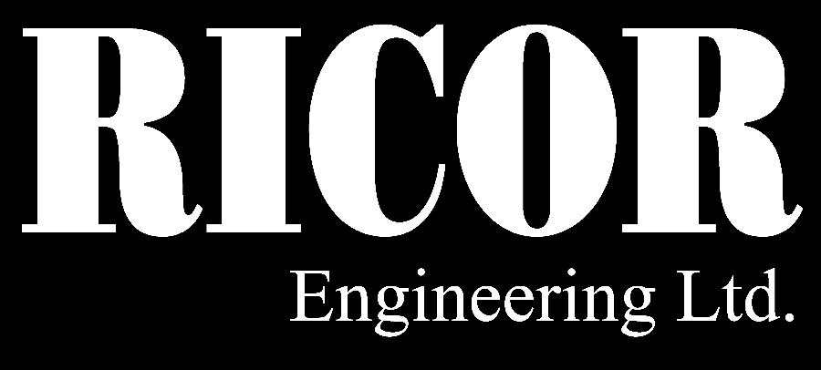 Ricor Engineering Ltd.