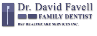Dr. David Favell Family Dentist