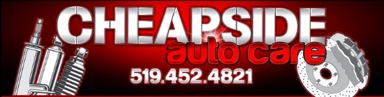 Cheapside Auto Care