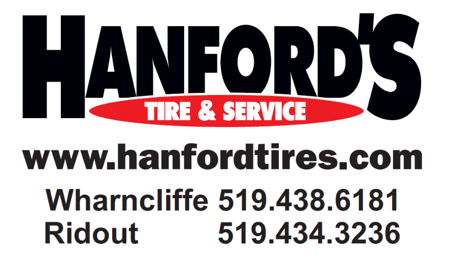 Hanford Tire and Service