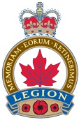 Royal Canadian Legion Victory Branch