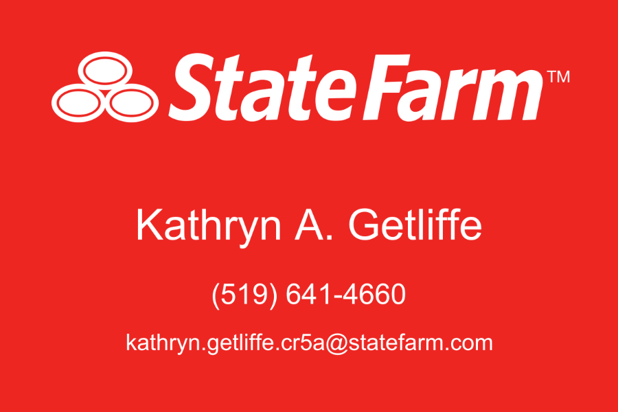 State Farm, Kathryn A. Getliffe Insurance Agency