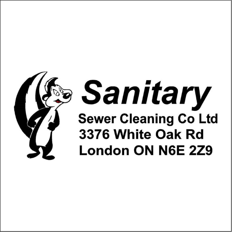 Sanitary Sewer Cleaning Co. Ltd.