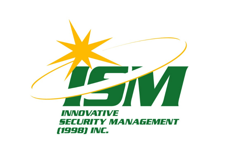 Innovative Security Management (1998) Inc. (ISM Security)  Personal / Professional / Approachable