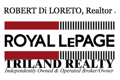 Robert DiLoreto, Royal LePage Triland