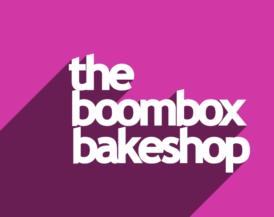 The Boom Box Bake Shop