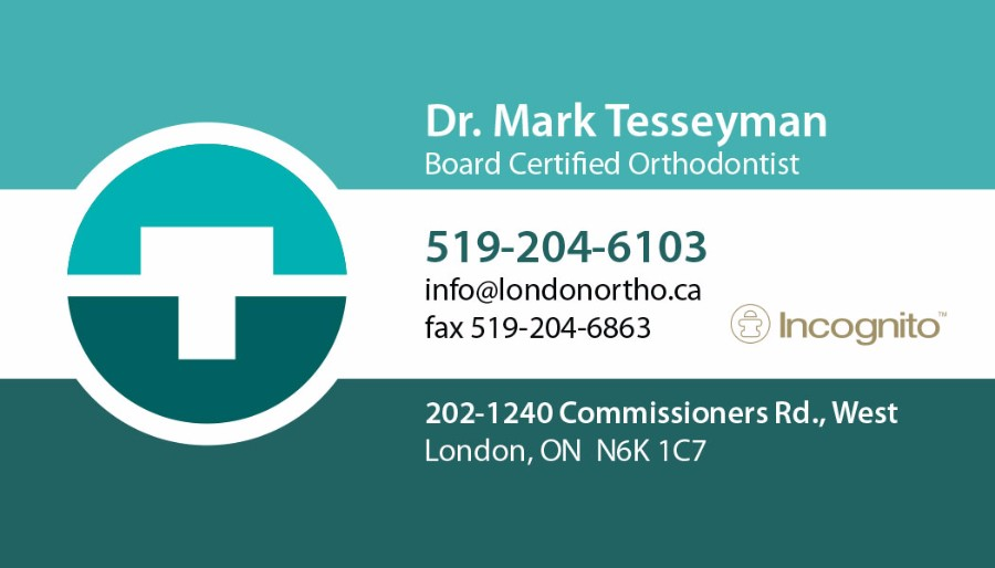 Dr. Mark Tesseyman