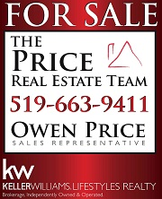 THE PRICE REAL ESTATE TEAM