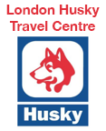 London Husky Travel Centre
