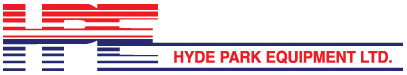 Hyde Park Equipment