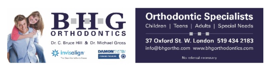 BHG Orthodontics