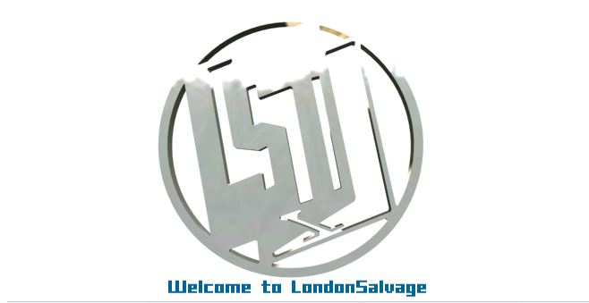 London Salvage and Trading Company