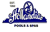 Hollandia Pools & Spas