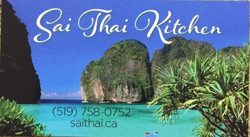 Sai Thai Kitchen