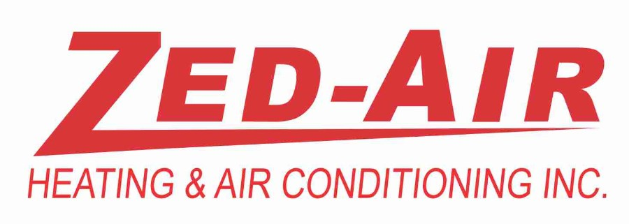 ZED-AIR HEATING & AIR CONDITIONING INC.