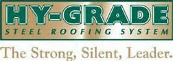 HY-GRADE Steel Roofing System