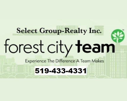 Select Group Realty - Forest City Team