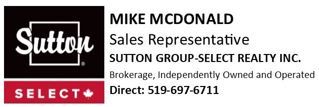 Sutton Group - Select Realty Inc.