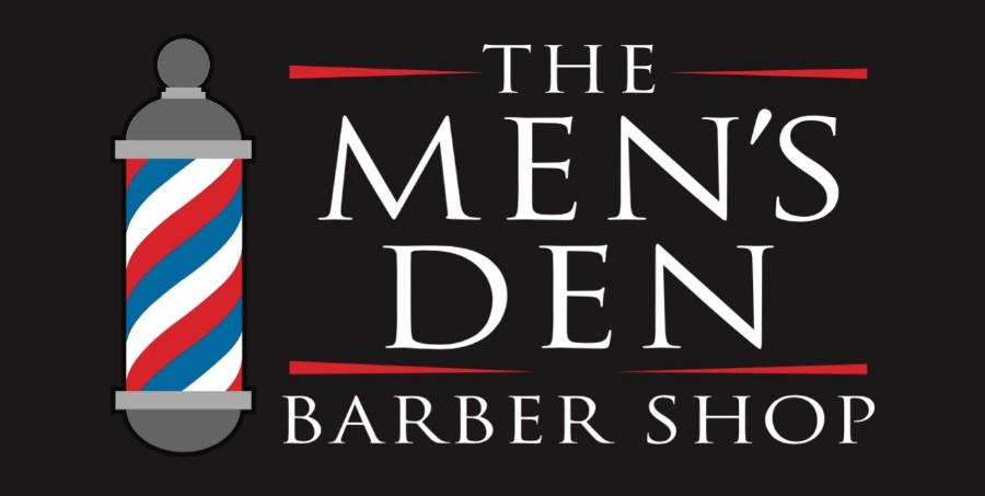 The Men's Den Barber Shop