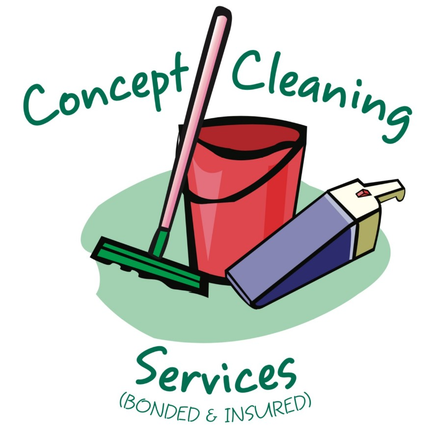 Concept Cleaning Services