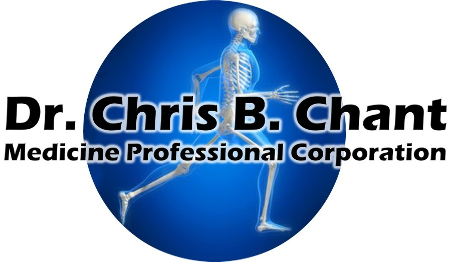 Dr. Chris B. Chant Medical Professional Corporation